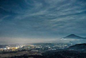 Paralayang Gunung Panten Majalengka IG 2
