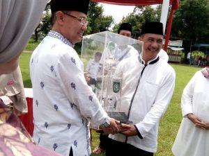 Juara Umum MTQ Se-Kabupaten Majalengka Diraih Kecamatan Talaga
