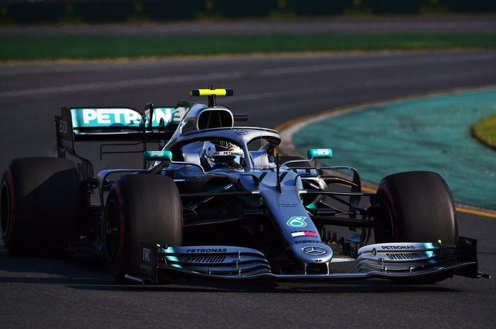 Olahraga F1