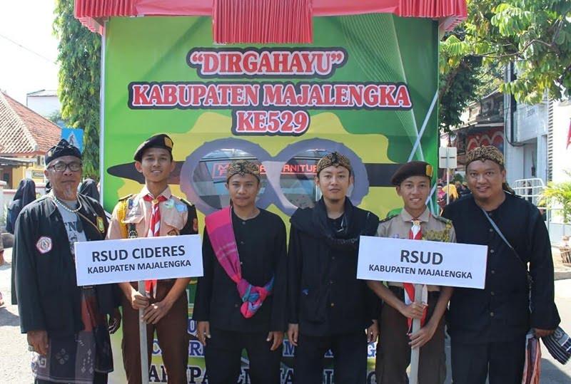 Fakta Unik Kabupaten Majalengka IGrsudcideres