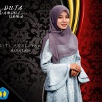 Siti Awaliyah Duta Kampus UNMA 2019 IGunivmajalengka