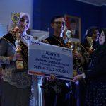 Siti Awaliyah Duta Kampus UNMA 2019 IGunivmajalengka 2