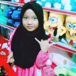 Photo of Bunga Najwa