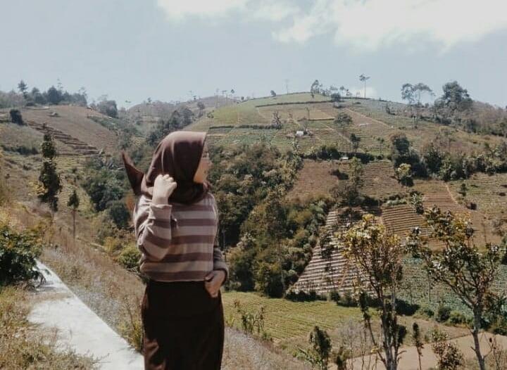 Bukit Kanaga IGeliannursahbani
