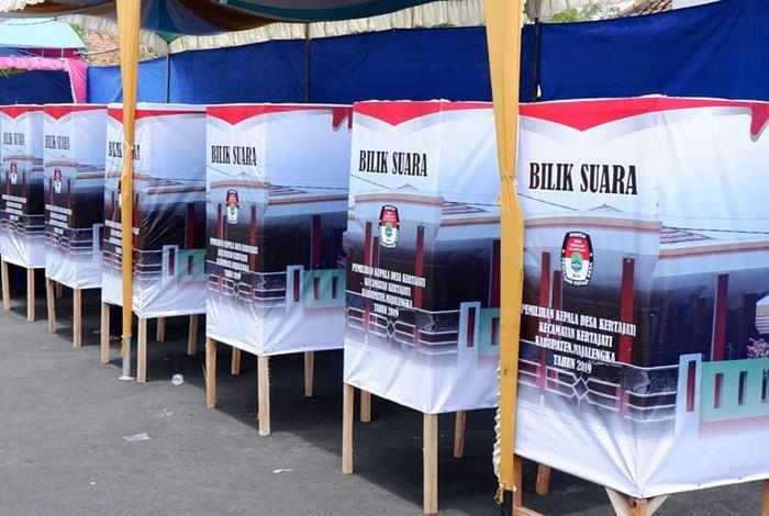 Daftar Kepala Desa Terpilih Di Majaleng IGkarocky.smtpng