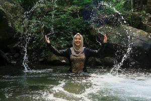 Cikadongdong River Tubing Majalengka IG 3
