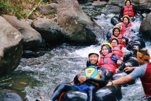 Cikadongdong River Tubing Majalengka IG 4