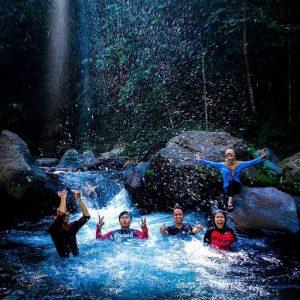 Cikadongdong River Tubing Majalengka IG 5