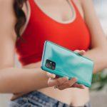 Galaxy A51 Terbaru 2020 IG 1