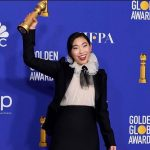 Golden Globe 2020 IG 1
