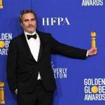 Golden Globe 2020 IG 3