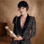 Golden Globe 2020 IG 4
