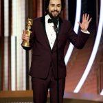 Golden Globe 2020 IG 5