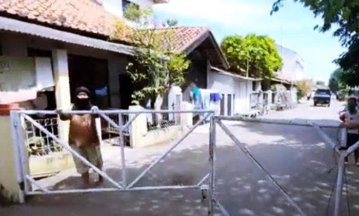 Antisipasi Corona 7 Desa Di Kadipaten Majalengka Resmi Lakukan Karantina Inews
