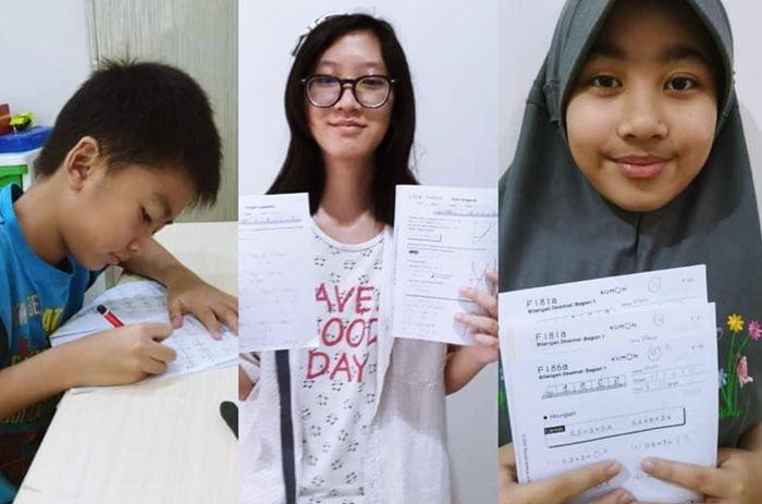 Belajar Di Rumah Majalengka IGkumonresinda Karawang