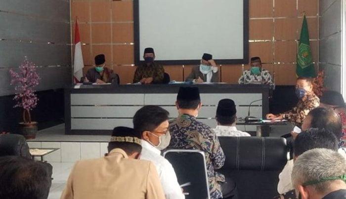 Gugus Tugas Keagamaan Covid 19 Kabupaten Majalengka Tintahijau