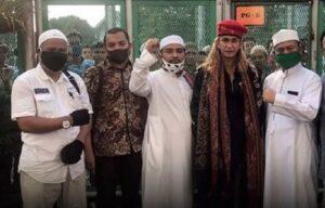 Fakta dan Kronologi Habib Bahar Ditangkap Lagi Polisi