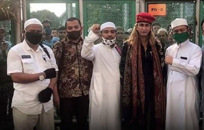 Habib Bahar Ditangkap Lagi IGyukepodotcom