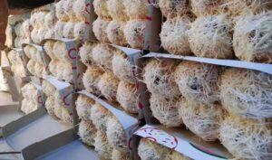 Roti Keju Jabrig FBNina