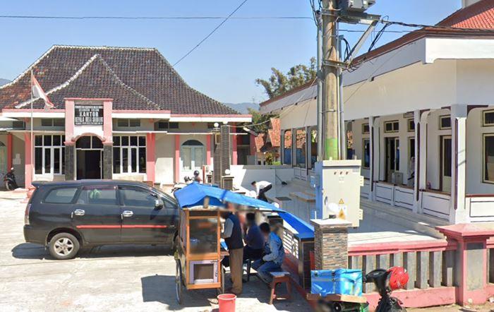 Bale Desa Sindang Google Map