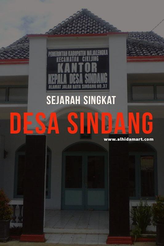 Sejarah Desa Sindang Cikijing ALHIDAMART 1